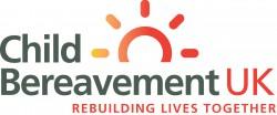 Child Bereavement Logo